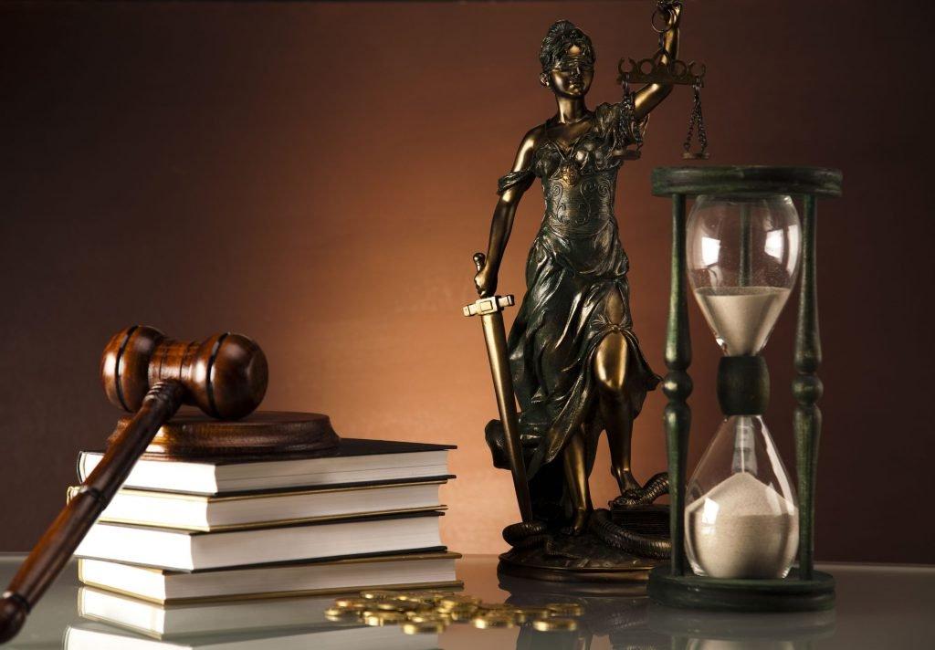 человек и закон юристы