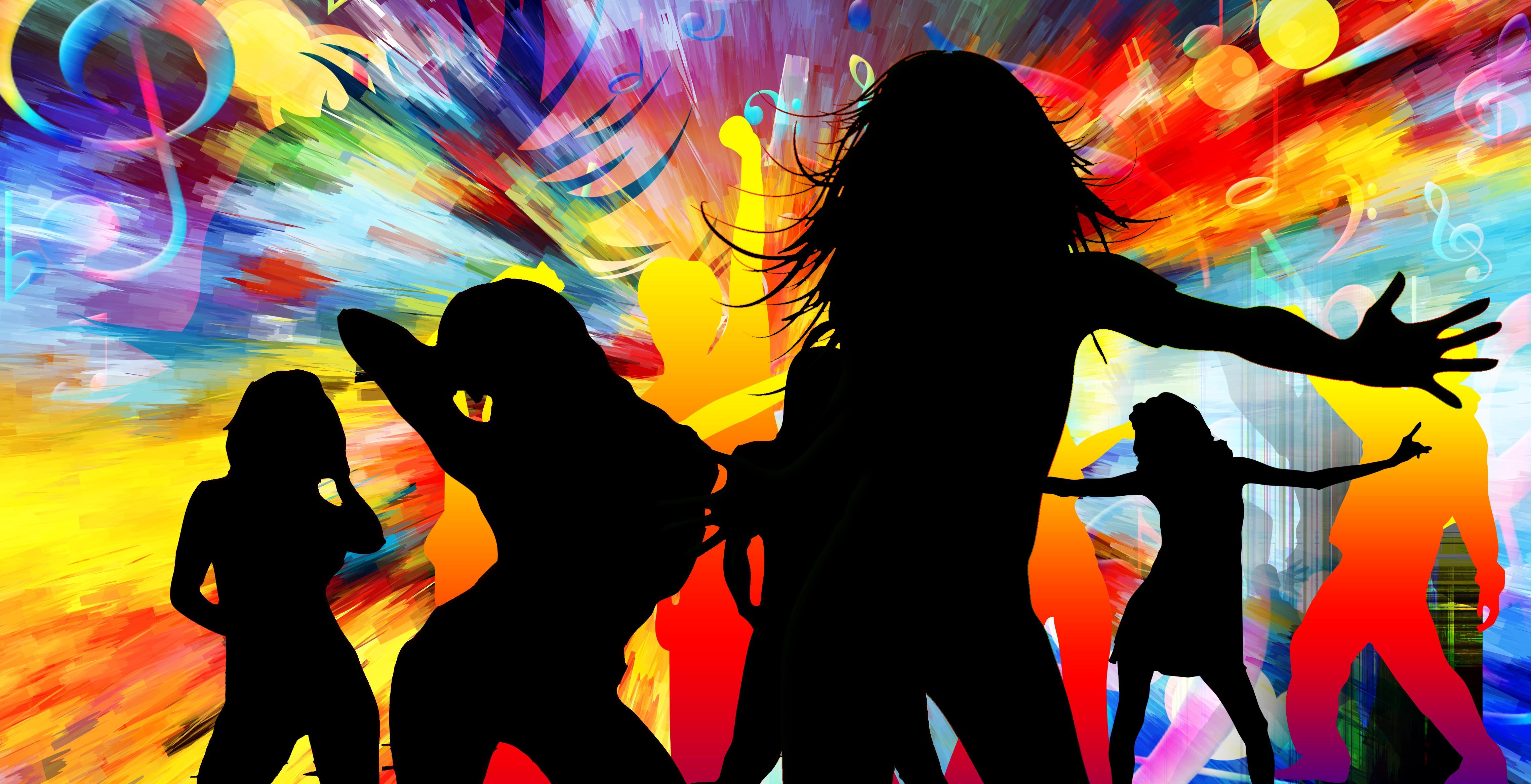 экспертиза я танцую разноцветные картинки подмосковья делятся