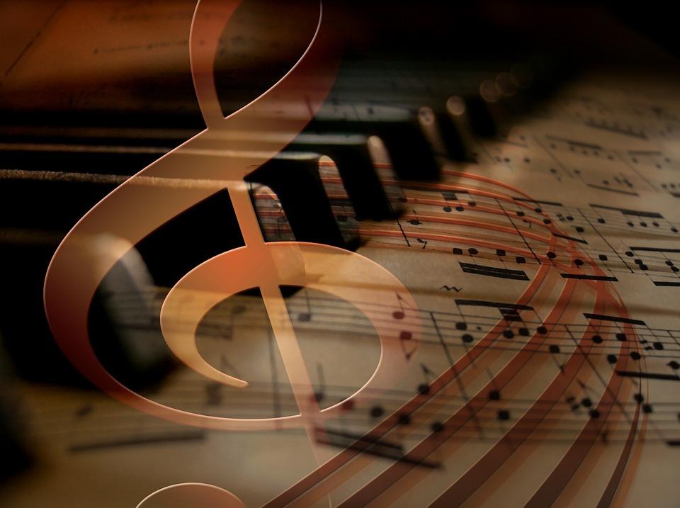 классические фоновые мелодии останется только