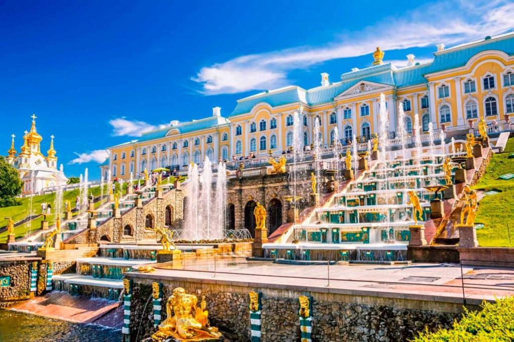 фото самого красивого города в россии дело доходит самого