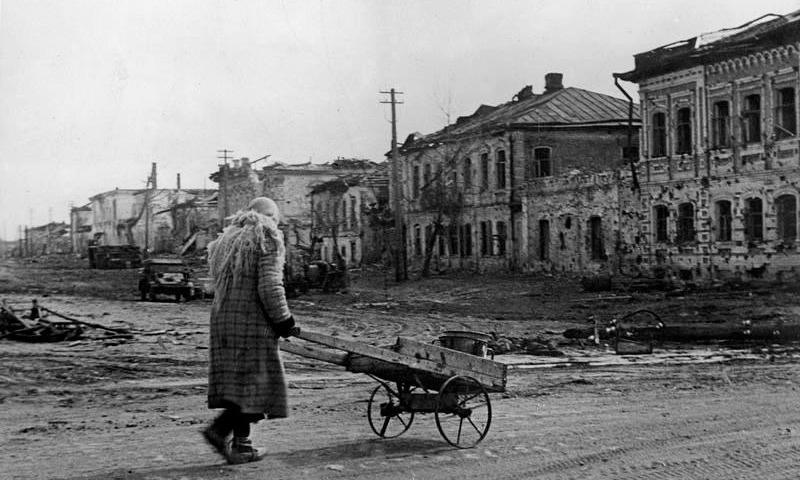 Вов немецкие фотографии белгород