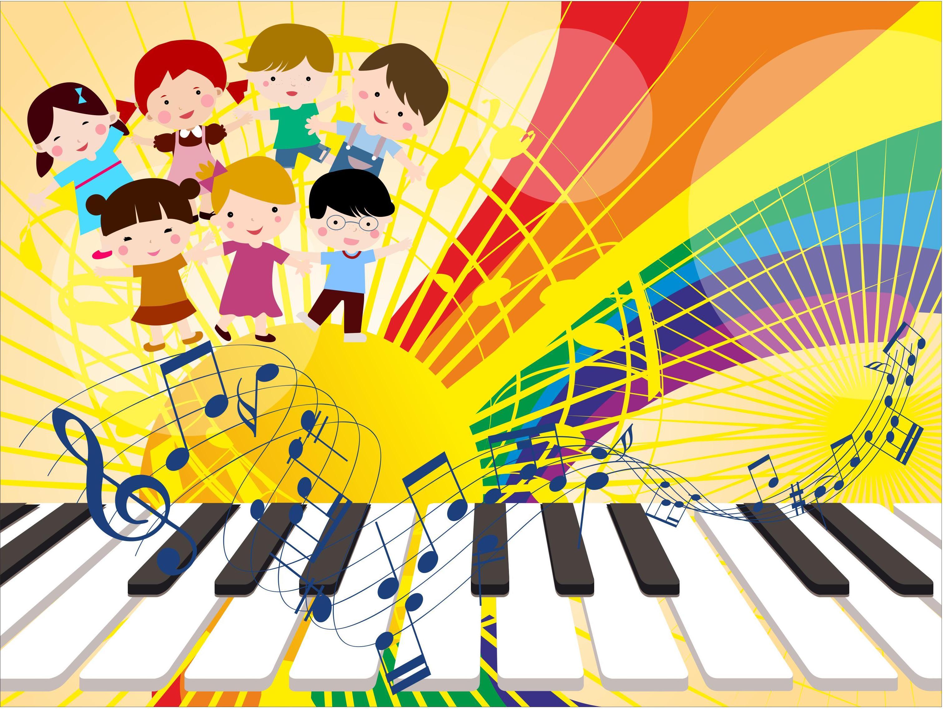 Картинки детский концерт