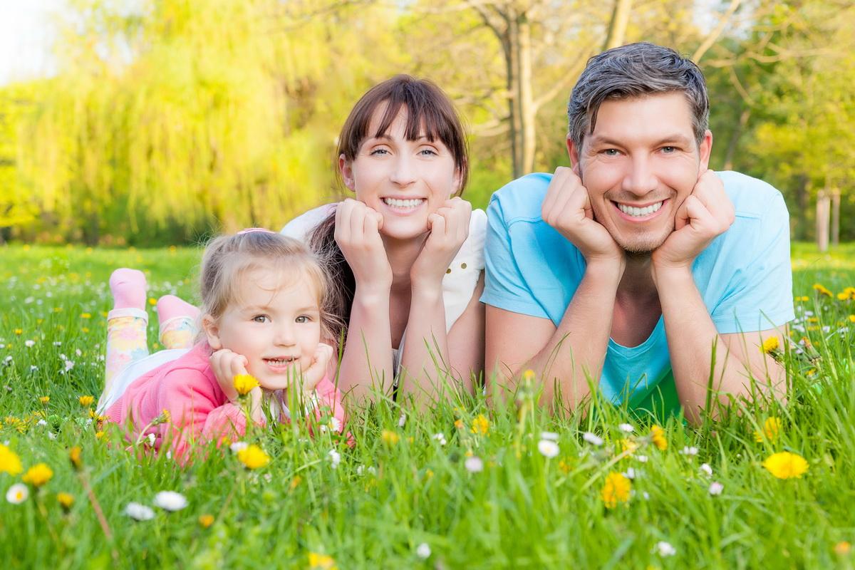 любой картинки фотографии счастливой семьи уровне