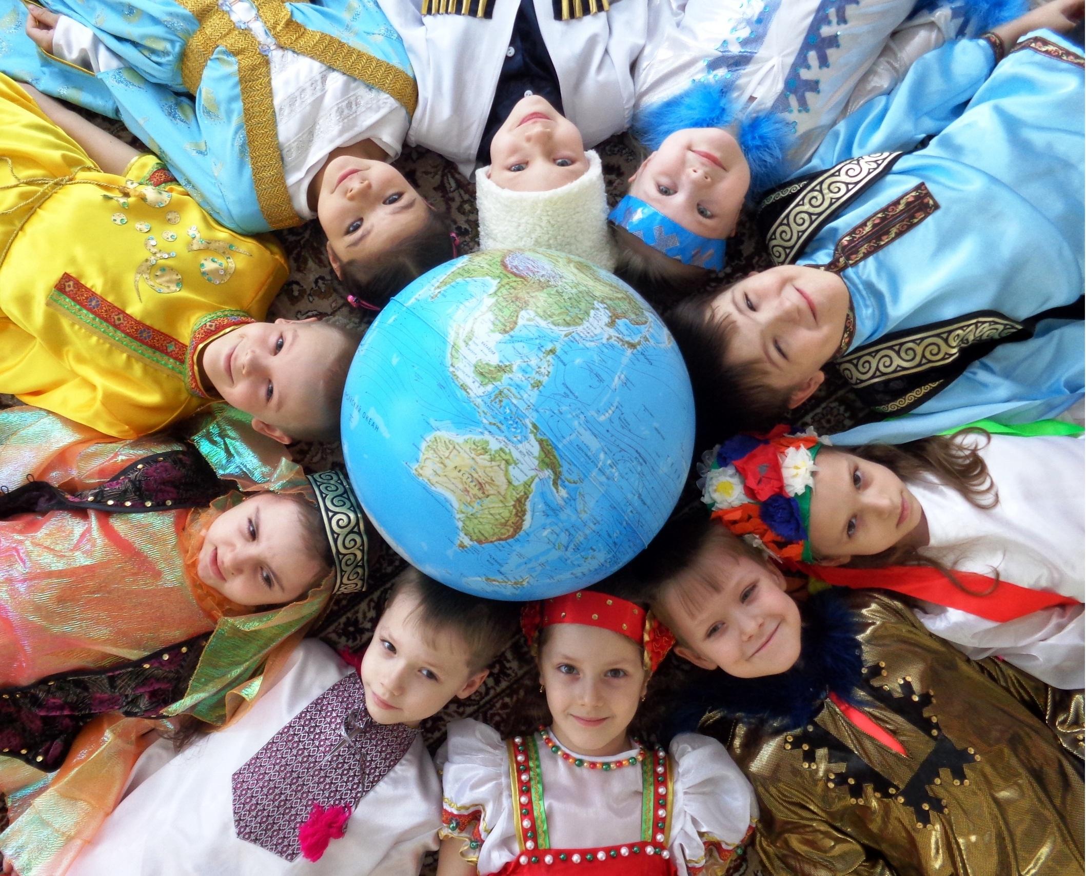 Вся культура россии в картинках