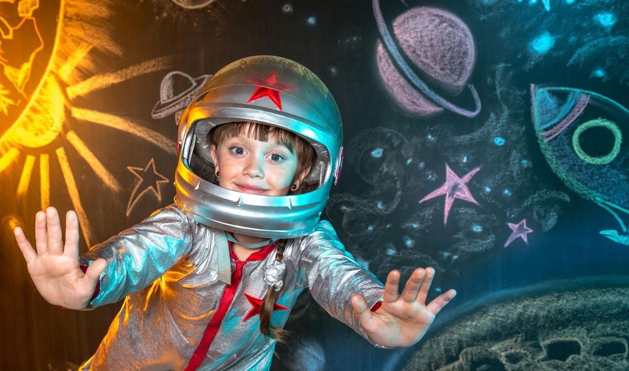 есть фотографии на тему космоса картинки