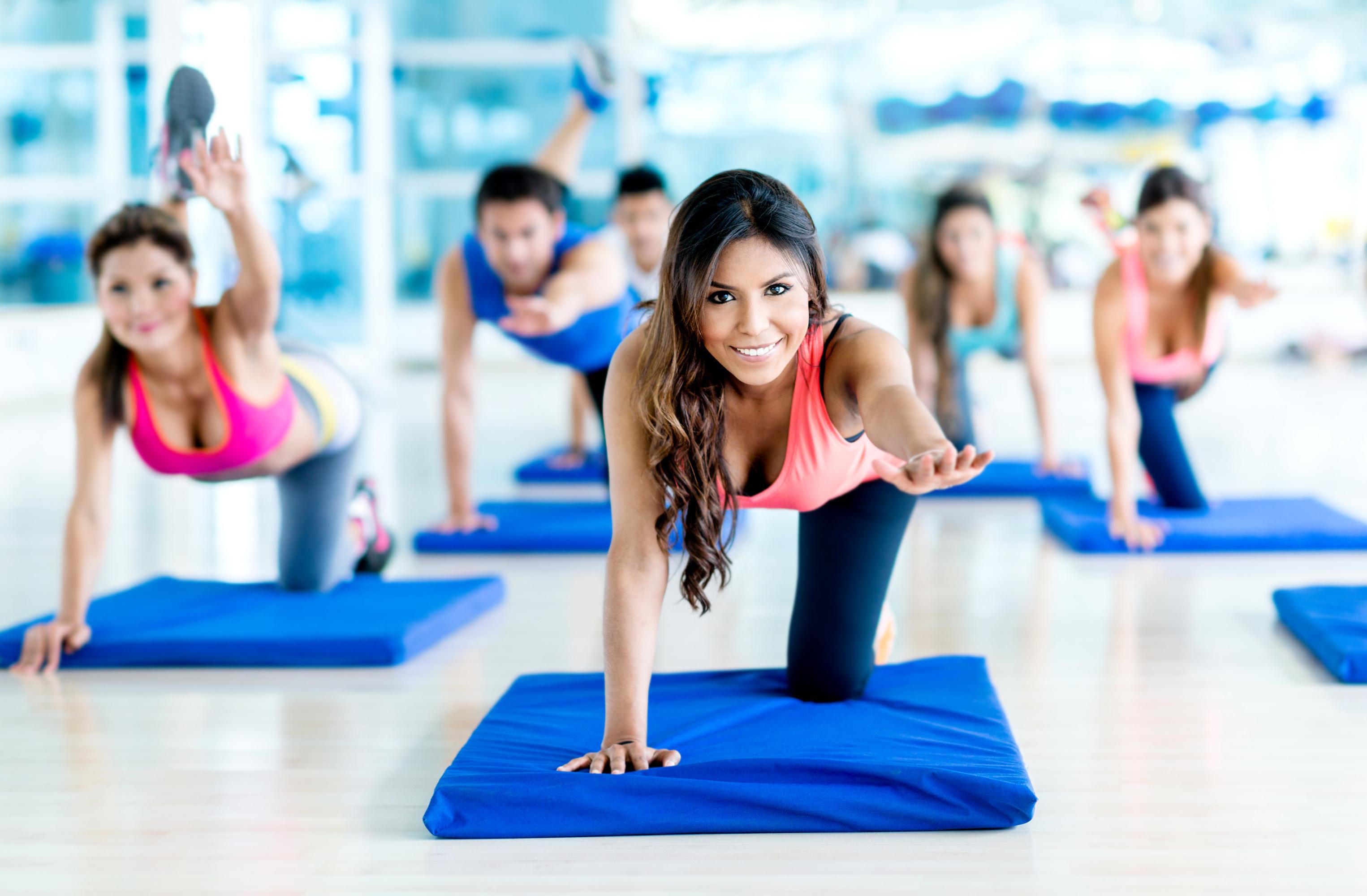Йога Для Похудения Обучение. Неудобная правда о похудении от йоги