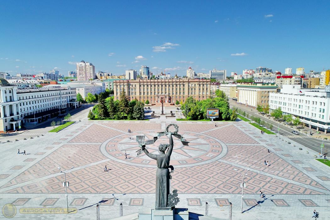 Белгород достопримечательности картинки