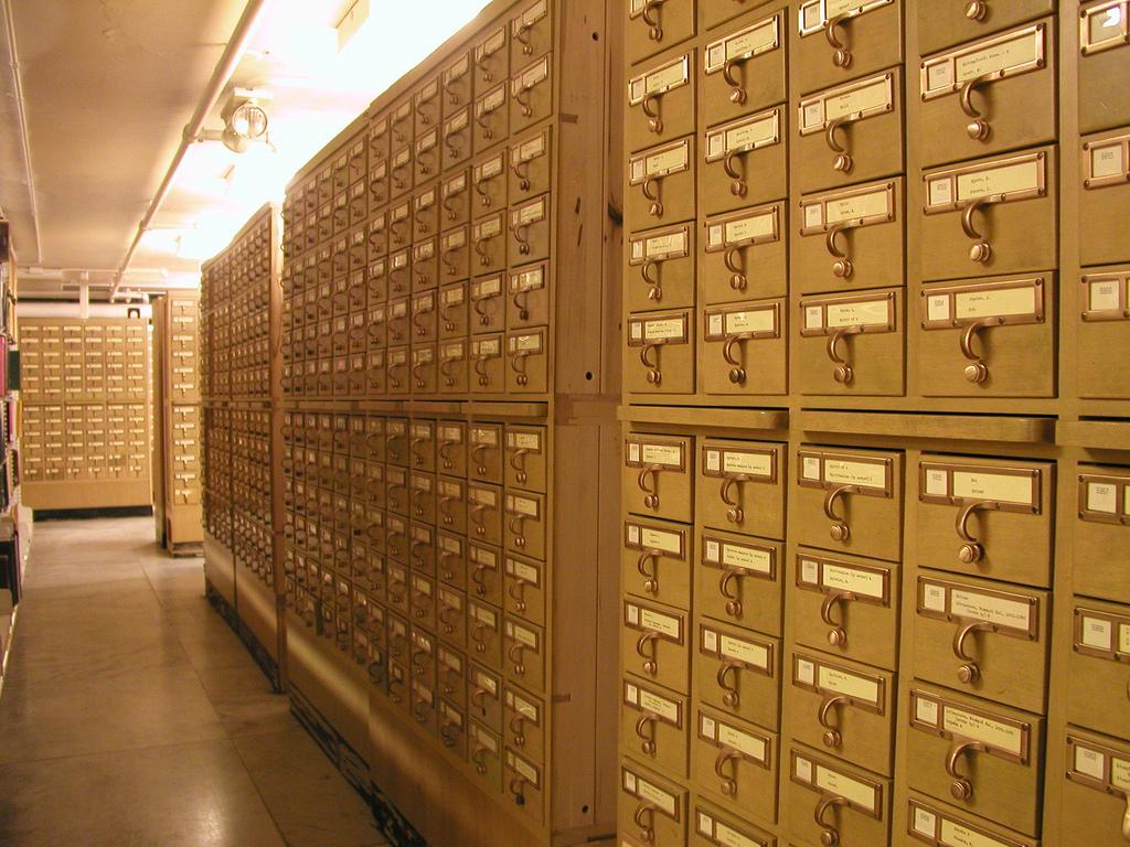 прелестные фото библиотечного каталога фото видно