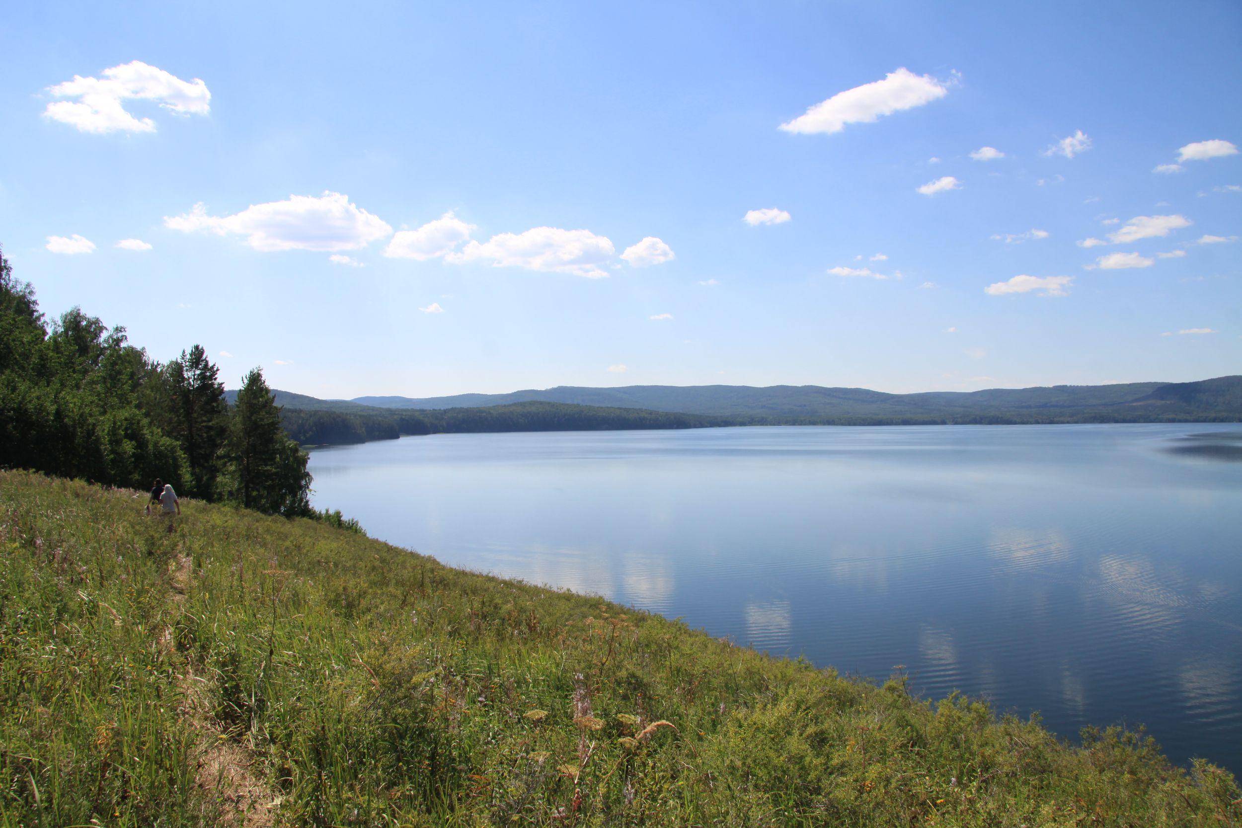 озеро еткуль картинка властям