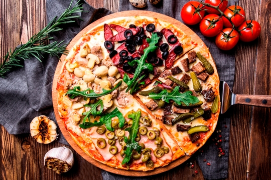 Доставка пиццы на дом ? в Белгороде. 11 пиццерий и других мест, где можно заказать доставку пиццы на дом. Круглосуточная доставка